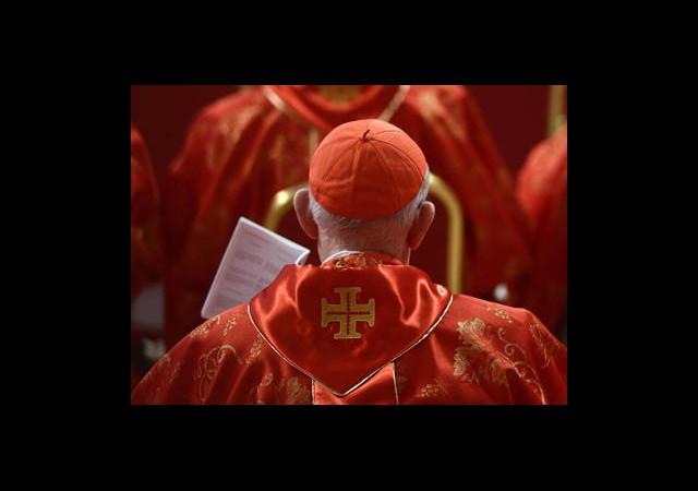 İşte Katolik Dünyasının Yeni Lideri