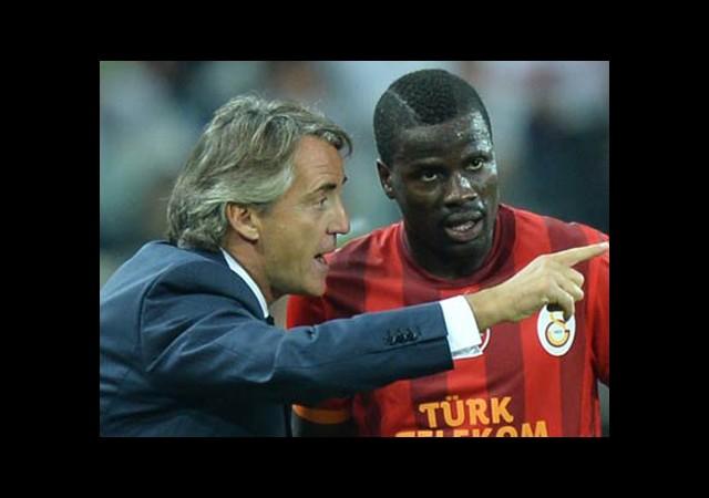 Eboue Yerine Toure!