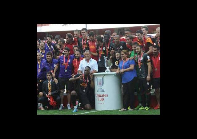 'Ali Sami Yen Cup' İçin Hazırlıklar Başladı