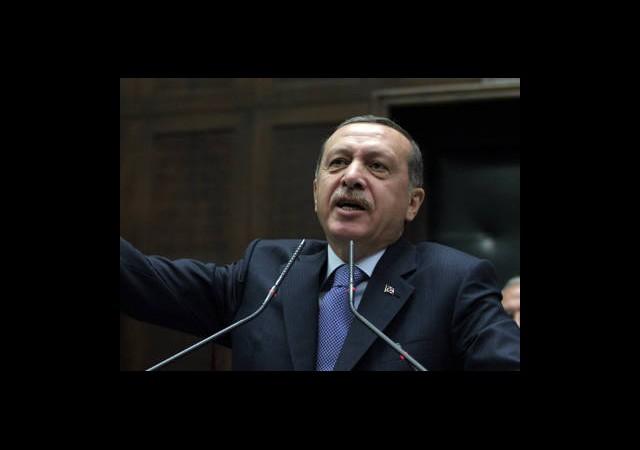 Başbakan Erdoğan: 'Bunların Hepsi Aynı!'