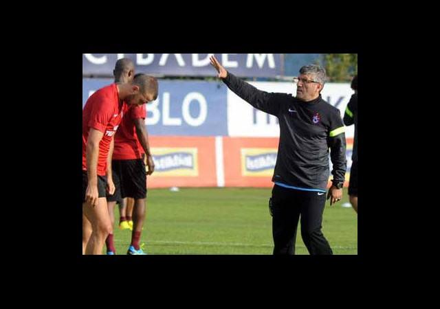 Trabzonspor 101. Maçına Çıkacak!