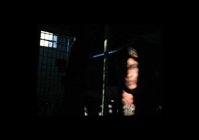 Hapishanelerdeki Casus Serçeler