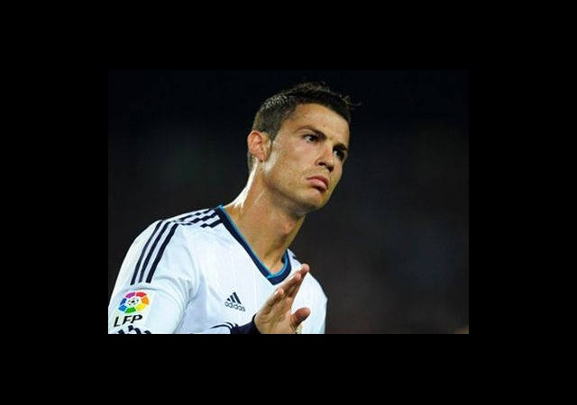 Ronaldo İmzayı Attı Mı?