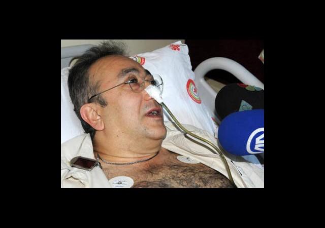 Tayfun Talipoğlu Mantardan Zehirlenerek Hastaneye Kaldırıldı