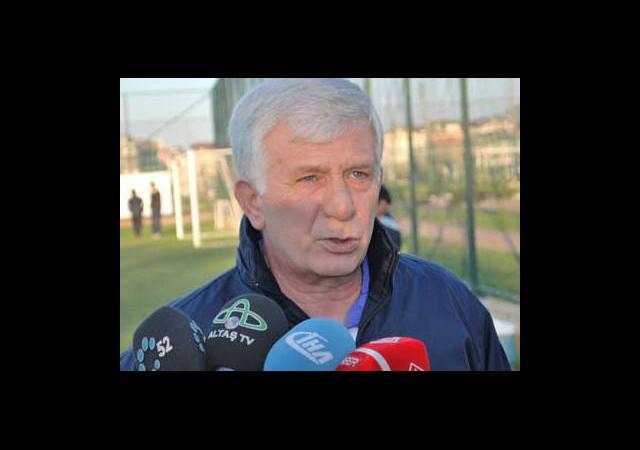 'Beşiktaş'ın Eksiklerinden Yararlanmaya Çalışacağız'