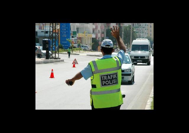 İstanbul Yollarında Uyuşturucu Kontrolü Başladı!