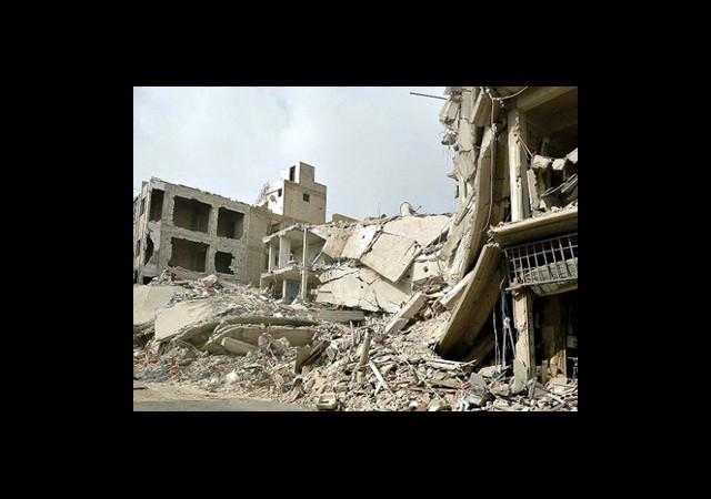 Suriye'deki Olaylarda 70 Ölü