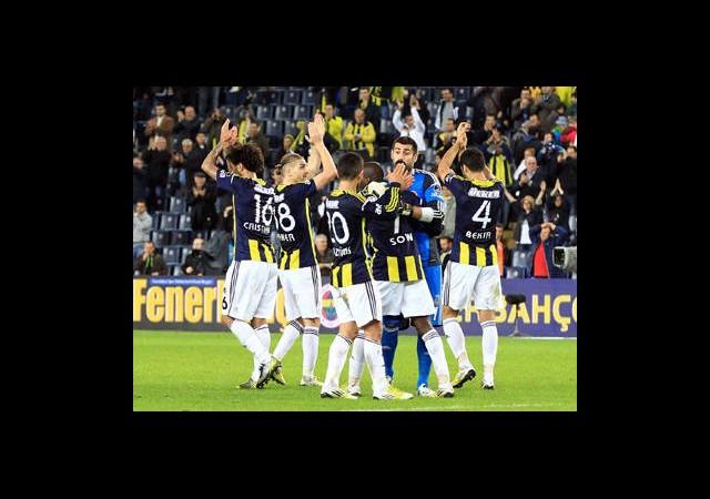 Fenerbahçe'nin UEFA Avrupa Ligi Serüveni