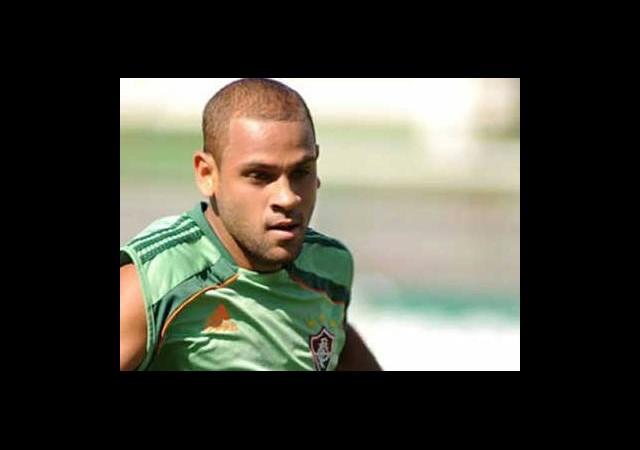 Fluminense, Carlinhos Transferi İle İlgili Açıklama Yaptı