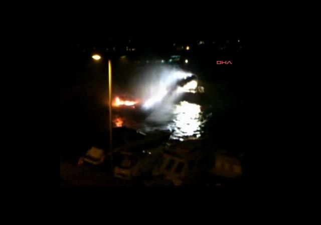 Yatta Yangın Faciası: 2 Ölü!