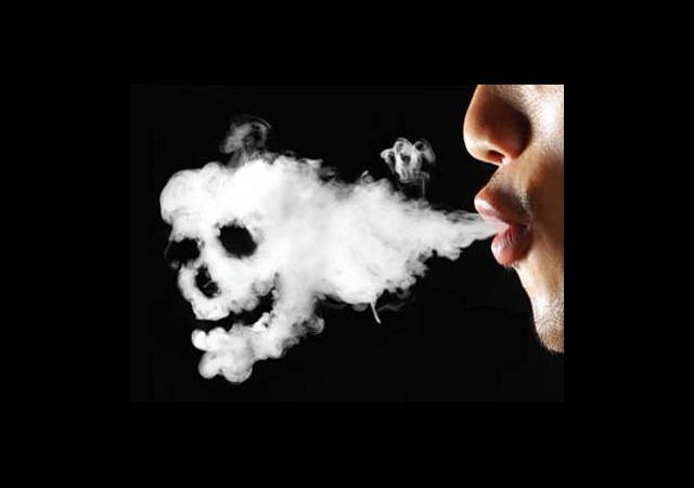 Free Shop'larda Sigara Satışı Kalkacak!