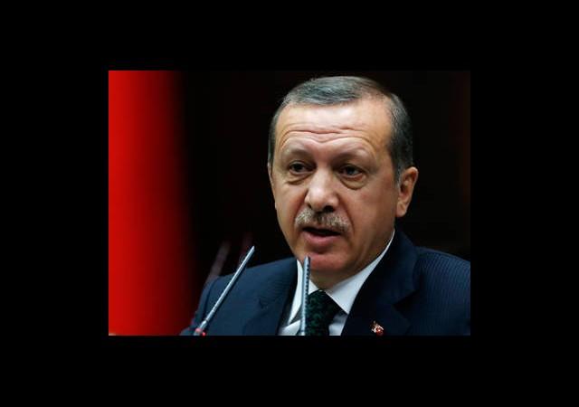 Tayyip Erdoğan: 'Bizler Büyük Medeniyetin Temsilcileriyiz'
