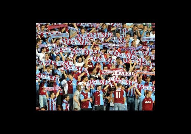 Trabzonspor'un Kralları