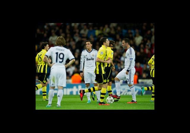 Real Madrid İçin Mucize Değil!