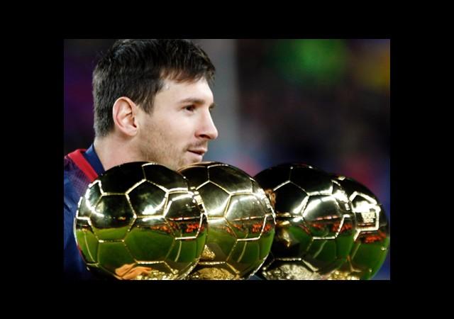 Messi İçin İnanılmaz Teklif!