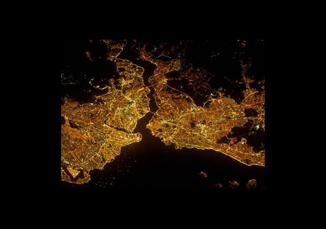 İstanbul Karanlığa Gömülecek!