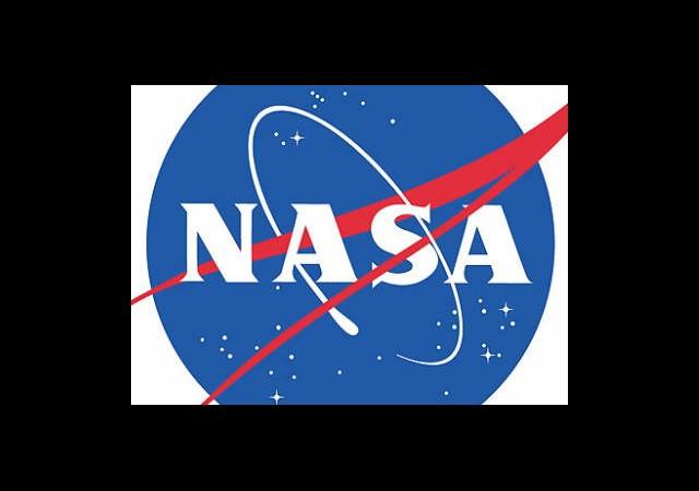 Mars Gibi Madene NASA Üssü