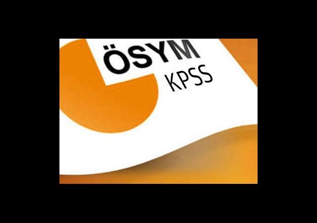 KPSS Tercih İşlemleri Başladı