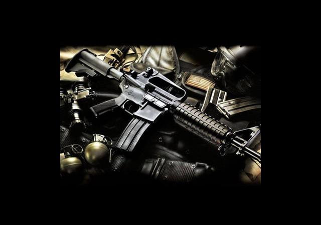 AB, Mısır'a Silah Sevkiyatını Durdurdu!