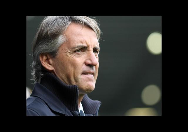 Mancini Kafaları Karıştırdı!