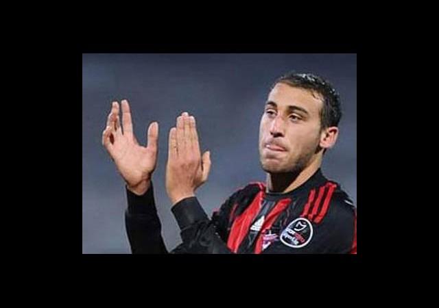 Beşiktaş, Cenk Tosun Transferi İçin Gaziantepspor'dan Haber Bekliyor