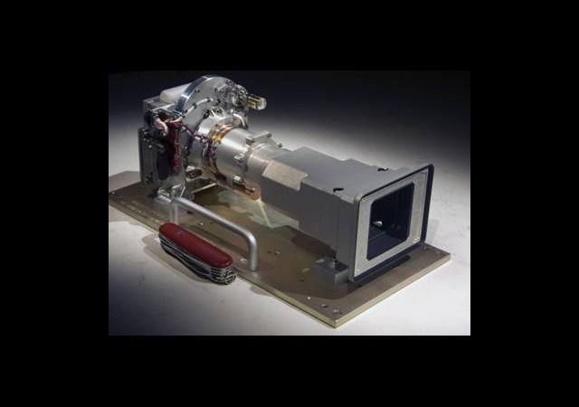 Neden Mars'a 2 Megapiksel Kamera Gönderdik?