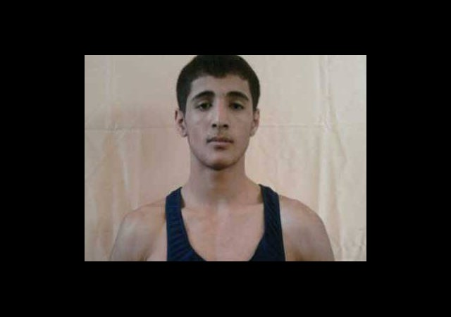 Milli Güreşçi Trafik Kazasında Hayatını Kaybetti