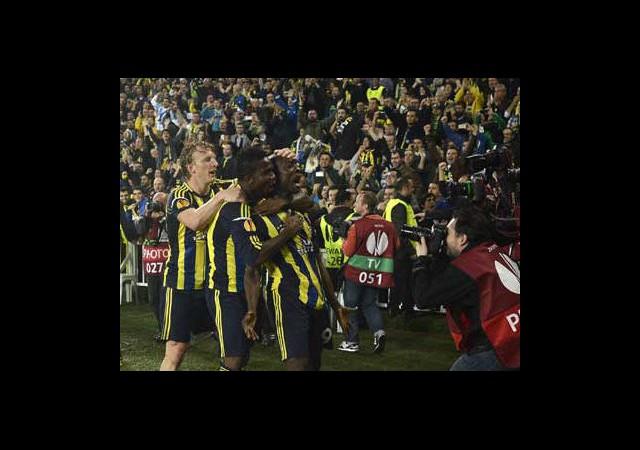 Fenerbahçe-Benfica Biletleri Karaborsa!