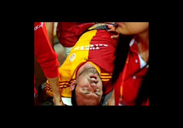 Stadyumdaki Ölüm İçin G.Saray'a Dava!