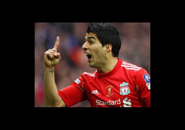 Suarez Bu Yaz Liverpool'da!
