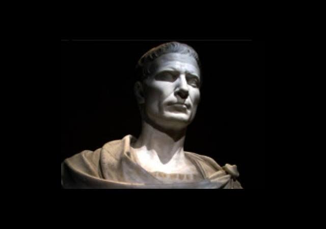 Sezar'ın 'Veni, Vidi, Vici' Sözüne Zile tescili