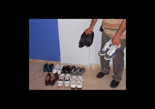 Ayakkabı Kavgası Can Aldı!