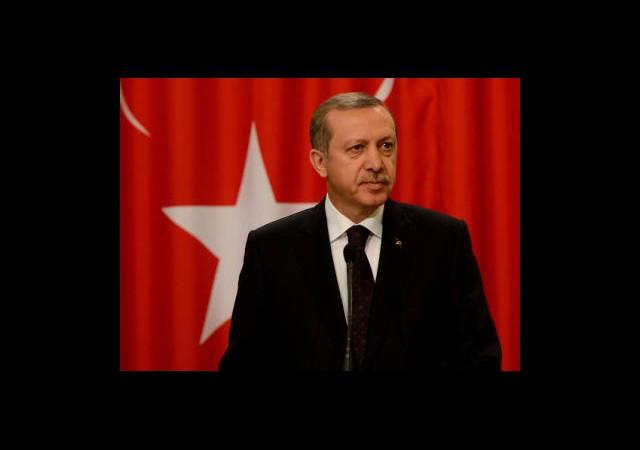 'Türkiye'ye Yapılan Saygısızlık'