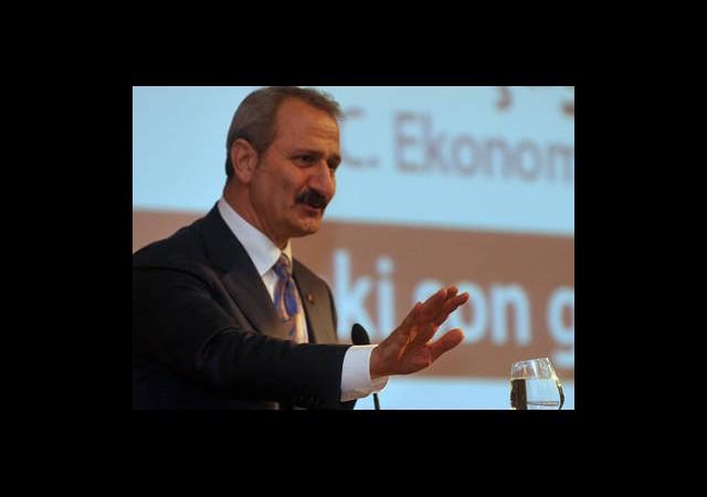 'Mısır'da Kapanan Türk Firması Yok'