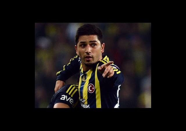 İşte Fenerbahçe'nin Yeni Alex'i