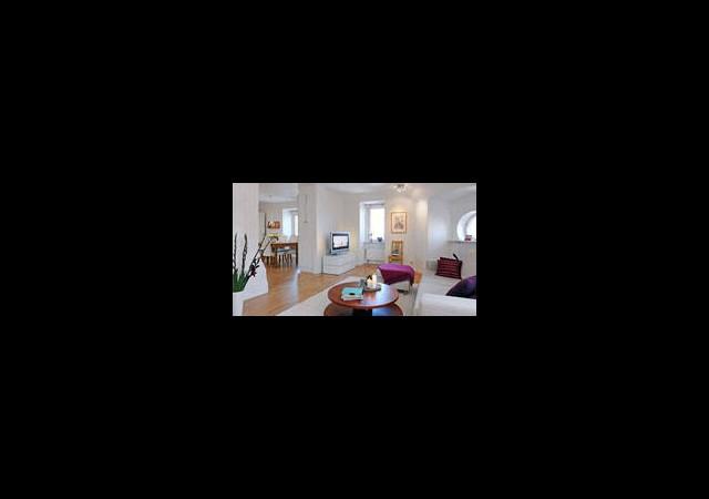 30 İskandinav Tarzı Oturma Odası