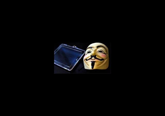 Anonymous'tan Stratfor'a Noel Sürprizi