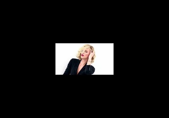Charlize Theron'nun Oscar Yolu