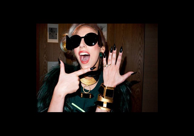 Gaga Nişanlandı Mı?