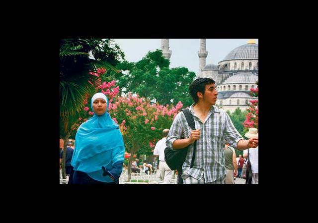 Türkiye İsmami Turiziminde Gözdesi Oldu