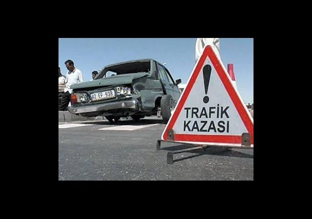 Trafik Kazalarında 10 Yılda 10 Milyar Kaybettik!