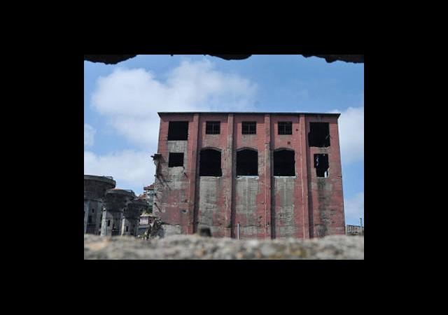 Metruk Binalar Turizme Kazandırılacak