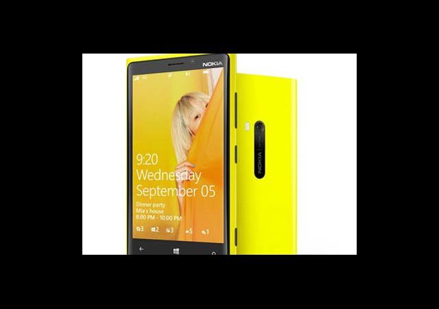 Nokia Bu Kez Para Kazanmayı Başardı