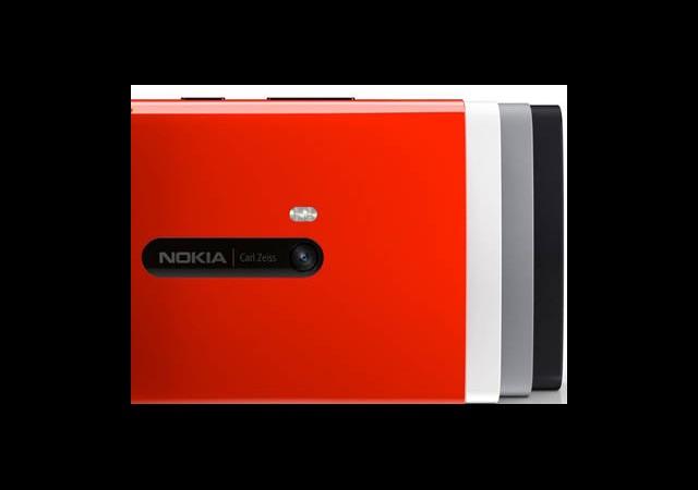 Nokia'dan 41MP Kameralı Lumia Geliyor!