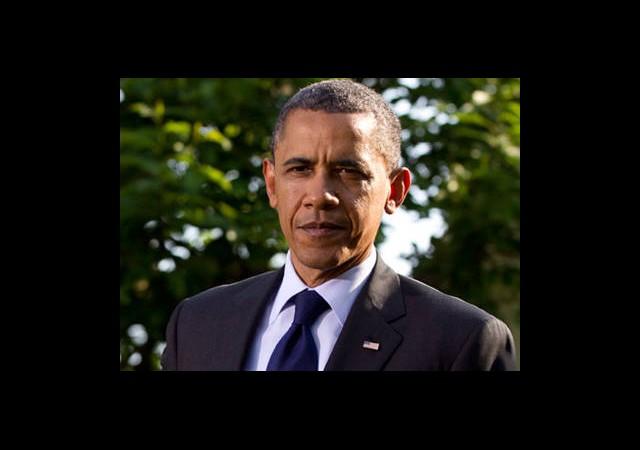 Obama Kurbanların Aileleriyle Görüşecek