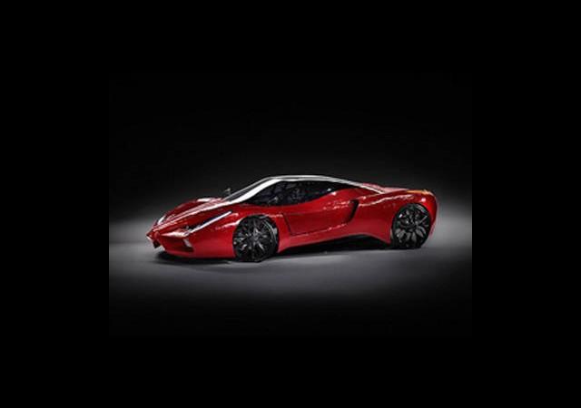 Dünyanın En Yavaş Spor Arabası