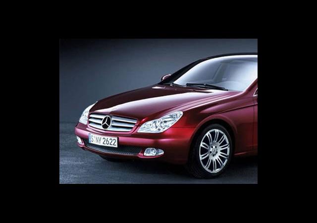 Mercedes'ten Şok Karar
