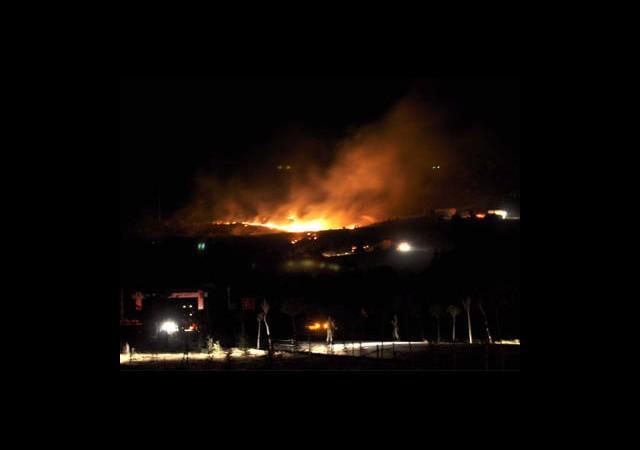Afyon'daki Patlamanın Sebebi Belli Oldu!