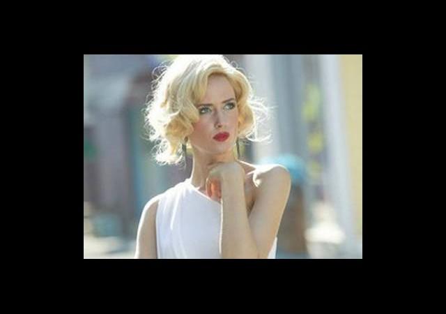 Caroline Marilyn Monroe Oldu