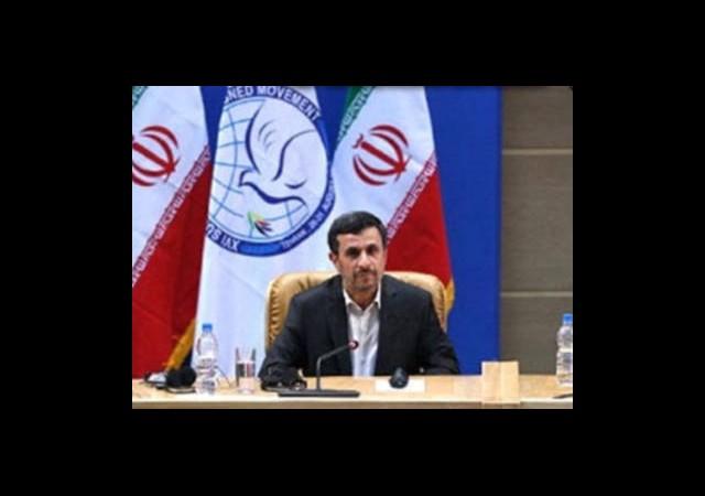 İran'da Skandal Saldırı!